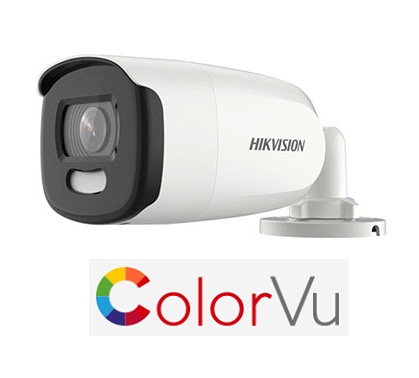 видеокамера Hikvision DS-2CE10HFT-F (2.8 ММ) 5Мп ColorVu